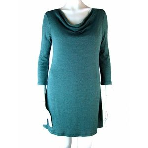 Michael Stars Stretch Maternity Tunic Top - Sz 0